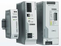 NEW: Industrial DIN Rail Power Supplies