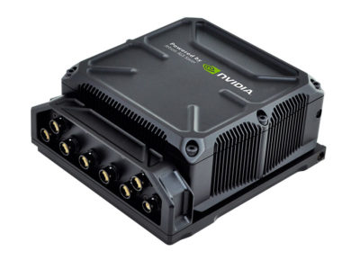 Connect Tech Releases New NVIDIA Jetson AGX Xavier Rugged Box
